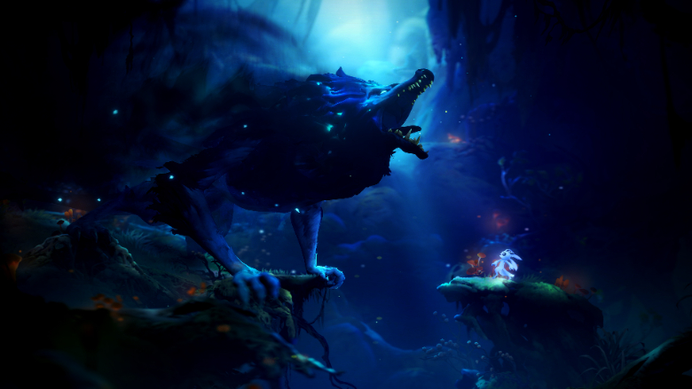 Ori and the Will of the Wisps Shrine Locations