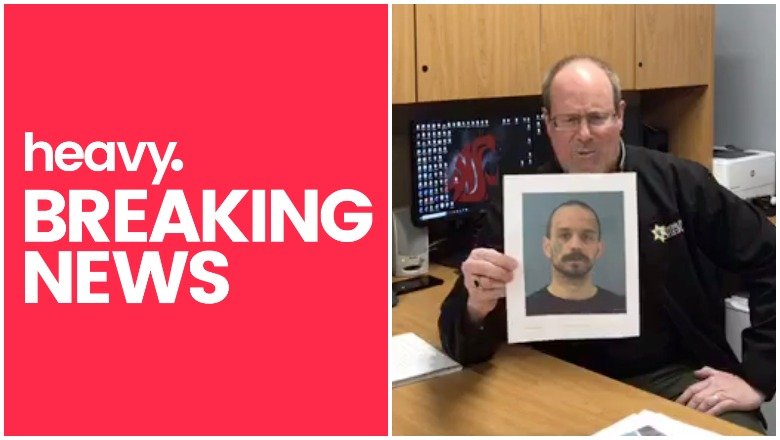 Escaped Yakima County Inmates Names Photos Charges Heavy Com