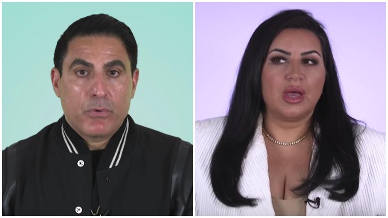 Reza & MJ