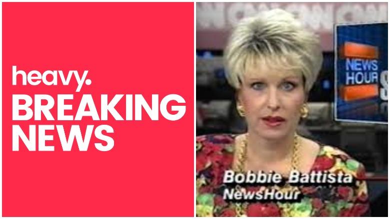 Bobbie Battista dead