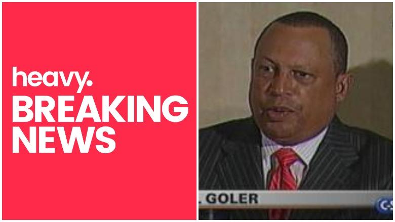 Wendell Goler Dead