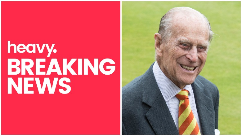Prince Philip Death Hoax Spreads After Infamous Quote ...