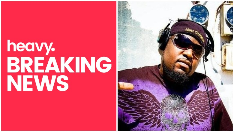 DJ Black N Mild dead