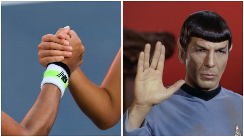 Handshake Alternatives