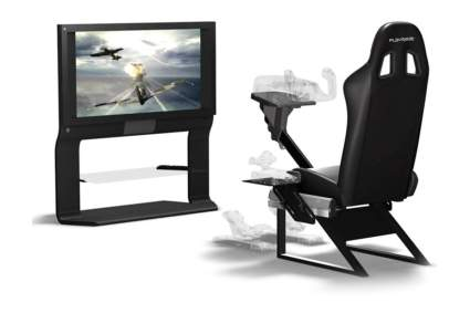 Playseat Air Force Flight Simulato