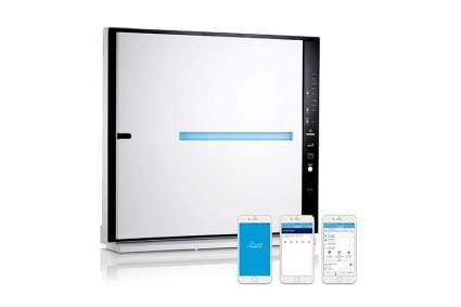 smart air purifier