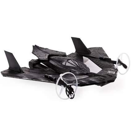 RC Batwing Official Movie Replica Plane