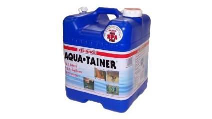 reliance aquatainer