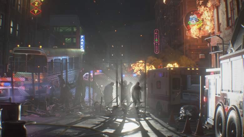 Resident Evil 3 Drug Store Safe