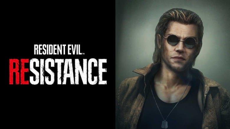 resident evil resistance beta (1)
