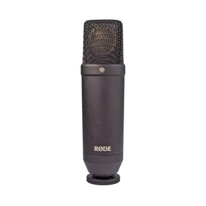 Rode NT1 Vocal Condenser Microphone