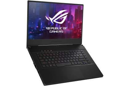 ROG Zephyrus M RTX 2070 laptop