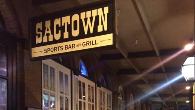 SacTown on Bar Rescue
