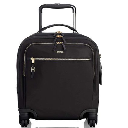TUMI Unisex-Adult (Luggage only) Voyageur Osona Compact Carry-on