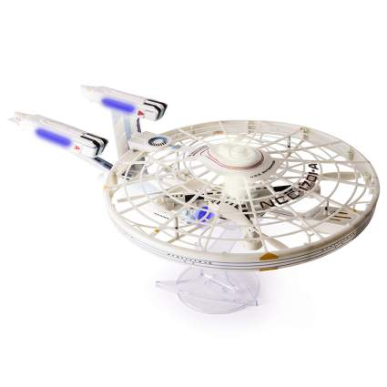 Star Trek U.S.S Enterprise NCC-1701-A