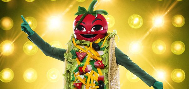 The Taco The Masked Singer