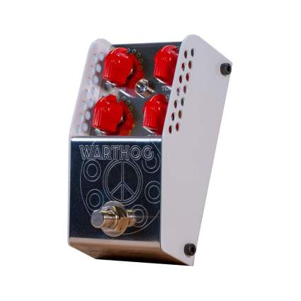 ThorpyFX Warthog Distortion pedal V2