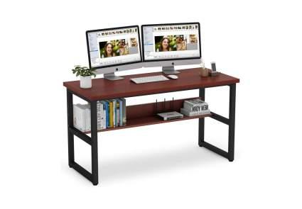 Tribesigns Office Desk Workstation