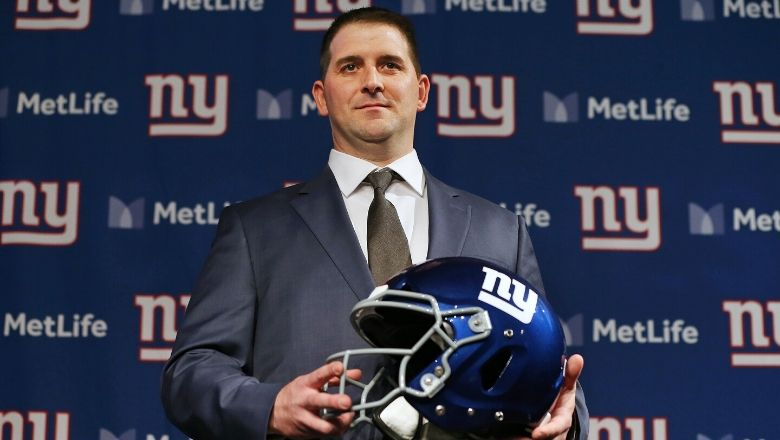New York Giants have been awarded three compensatory draft picks