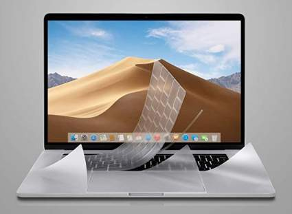 Uppercase GhostCover Premium Ultra Thin Keyboard Protector for MacBook Pro