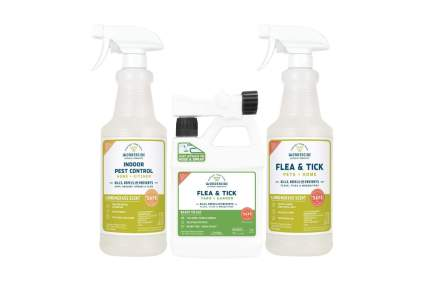 Wondercide Natural Flea, Tick, & Insect Spray Kit