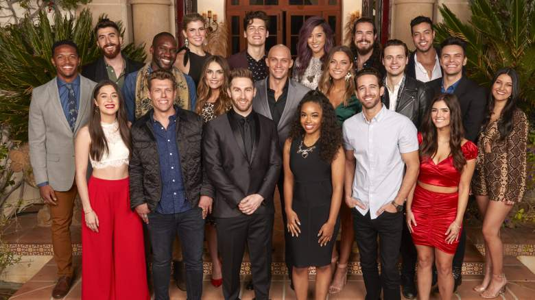Bachelor Listen to Your Heart Premiere