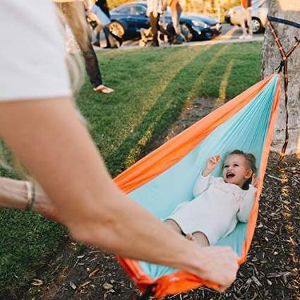 Wise Owl Outfitters Kids Hammock