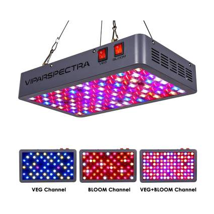 600 watt grow light