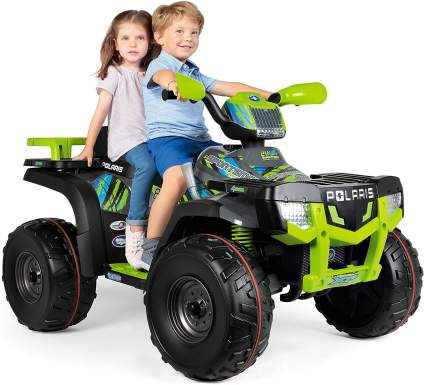Peg Perego Polaris Sportsman