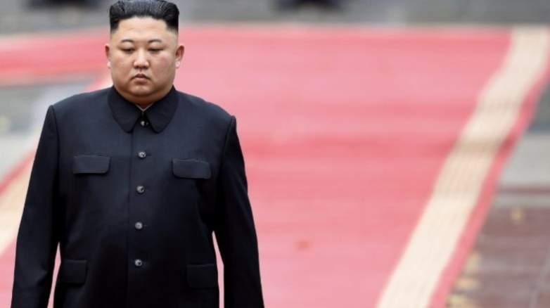 Kim Jong Un death