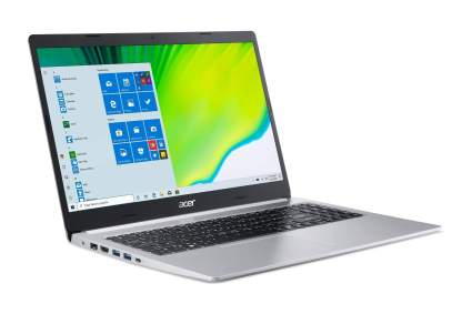 Acer Aspire 5 Ryzen 4000 laptop