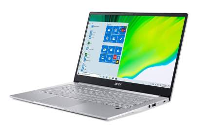 Acer Swift 3 Ryzen 4000 laptop