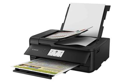 wireless ink jet printer