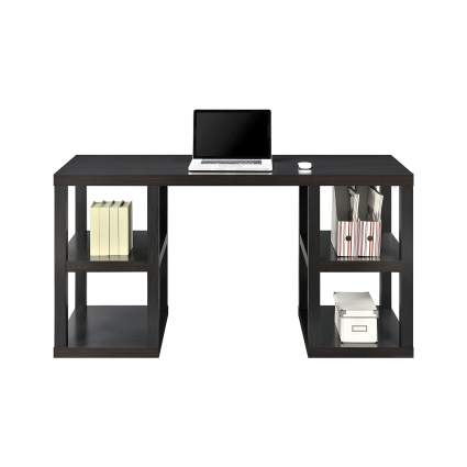 Ameriwood Home Parsons Deluxe Desk