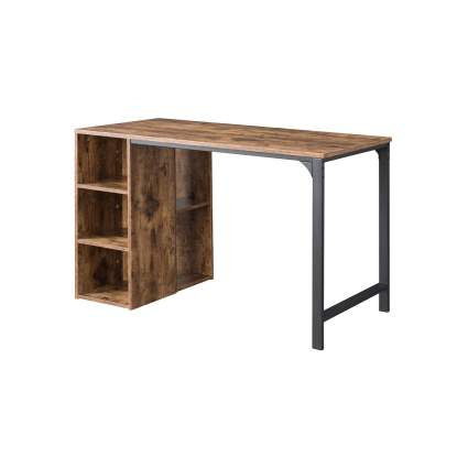 AMOAK 5 Shelf Workstation