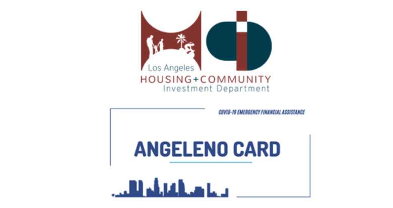 housing and community investment departments websites