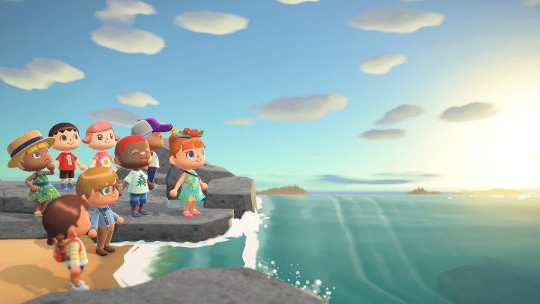 Animal Crossing New Horizons Wear Pro Designs