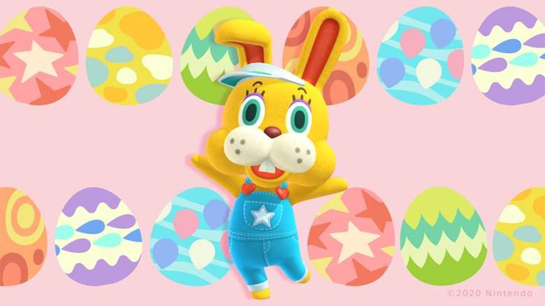 Animal Crossing New Horizons Zipper