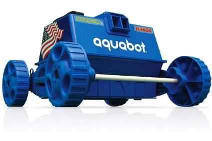 aquabot pool rover