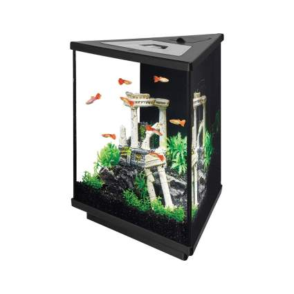 Aqueon Tri-Scape LED Aquarium Kit