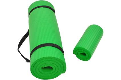 11 Best Exercise Mats For Home Fitness 2020 Heavy Com