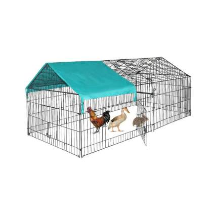 BestPet Chicken Exercise Pen