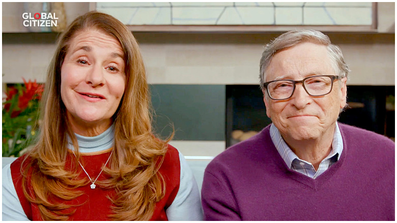 bill gates hacked claims