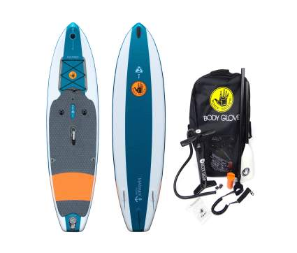 Body Glove Mariner Inflatable Stand-Up Paddleboard