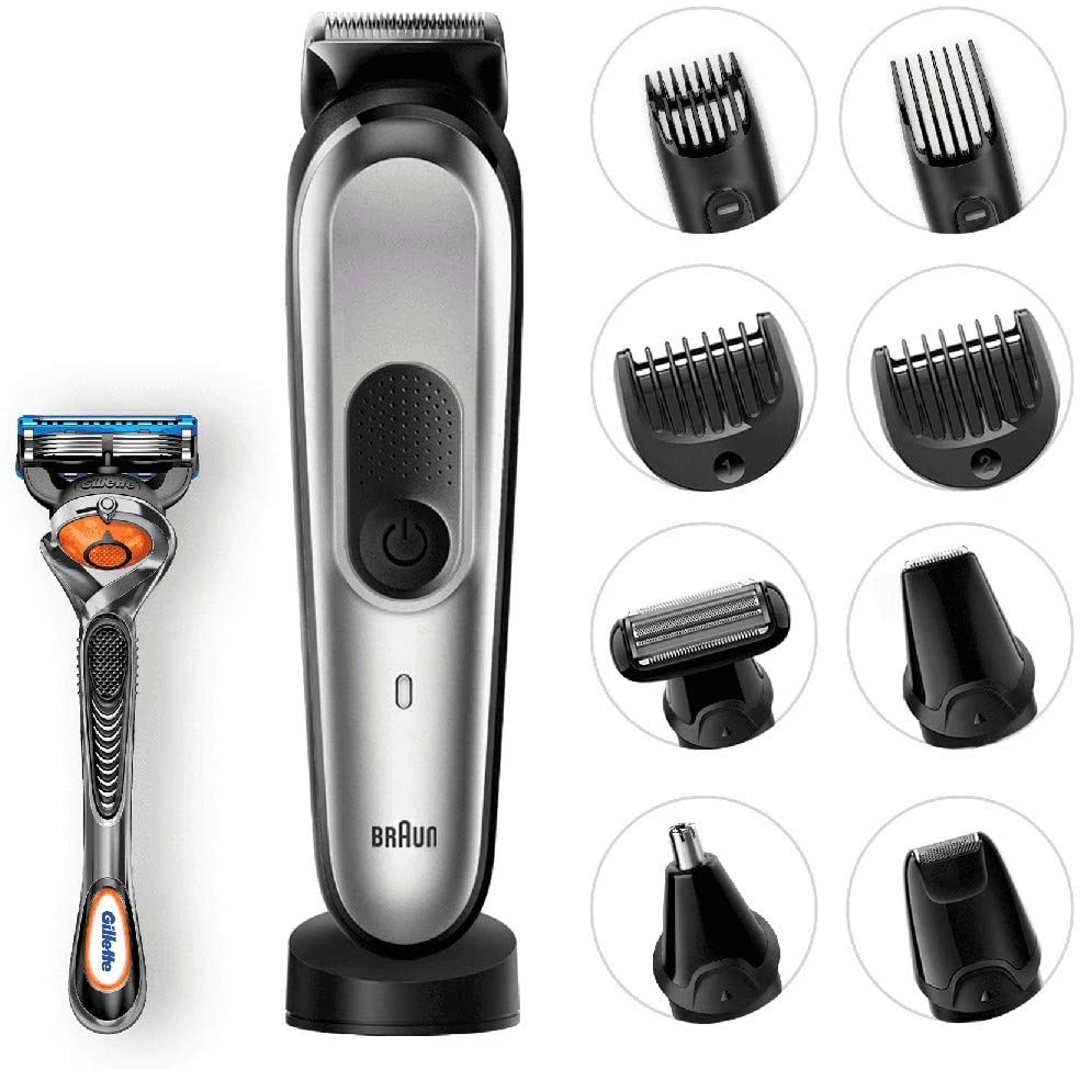 15 Best Grooming Devices For Manscaping 2021 Heavy Com
