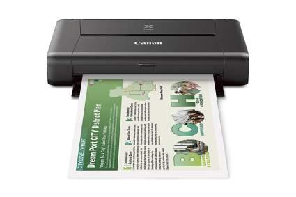 mobile wireless printer
