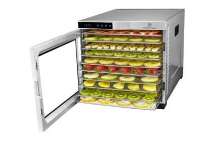 ChefWave 10 Tray Food Dehydrator Machine