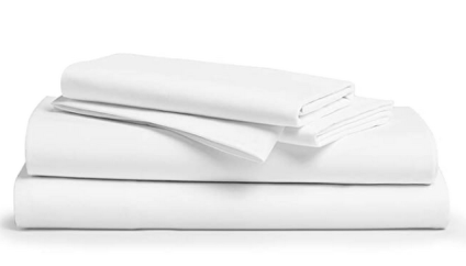 Comfy Sheets 1,000-Thread Count Egyptian Cotton Sheet Set