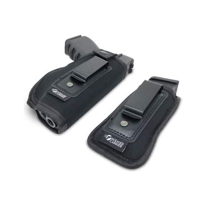 Concealed Carrier Universal IWB Holster
