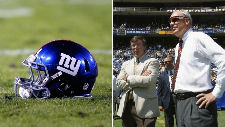 "NFL Network's Charley Casserly praises Giants' ""complete safety"" Xavier McKinney"